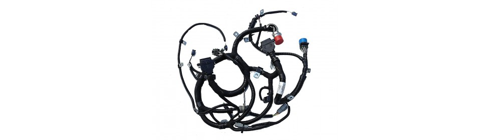 M11 Celect Plus Engine Harness