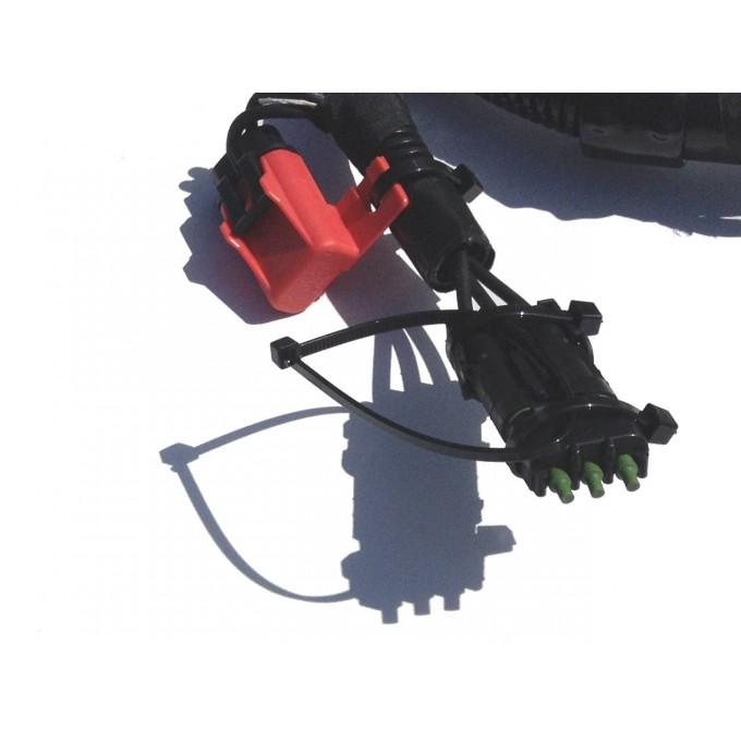 3083770 replaces 3076354 cummins n14 celect prior to 1996 external engine sensor wiring