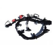 cummins engine wiring harnesses sensors solenoids 3076352 cummins n14 celect injector external engine wiring harness please call 810 653 6300
