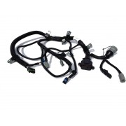 3083770 replaces  3076354 Cummins N14 Celect (Prior to 1996) External Engine Sensor Wiring Harness , CPL 1807,09,44 uses 4921501 round 3 wire Turbo Boost Sensor
