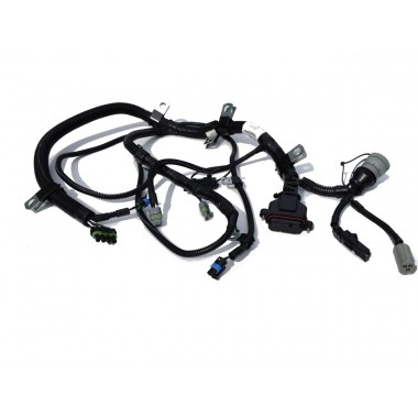 3618304 Cummins (Prior to 1996) N14 Celect External Engine Injector Harness