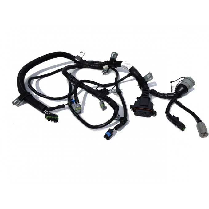 Cummins Engine Wiring Harnesses, Sensors & Solenoids
