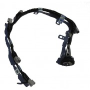 4022866 L10 ans M11 Cummins Internal Injector Harnesses 180x180 cummins engine wiring harnesses, sensors & solenoids International DT466 Injector Wiring at bayanpartner.co