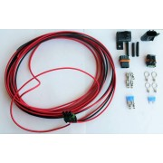 Unswitched Power Upgrade Connector Kit for All L10, M11 & N14 Celect & CelectPlus (Injector 3 Wire Plug to Battery)
