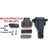 "3162748 INJECTOR ""C"" Connector Kit for L10, M11 & N14 Celect ECM (Prior to 1996) 3084473, 3618046, 3619037 ECM"