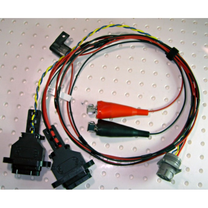 3162747 oem b connector kit for l10 m11 n14 celect. Black Bedroom Furniture Sets. Home Design Ideas