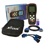 XTool Diesel Engine Scanner (Most Heavy Duty, Medium & Light Duty Trucks)