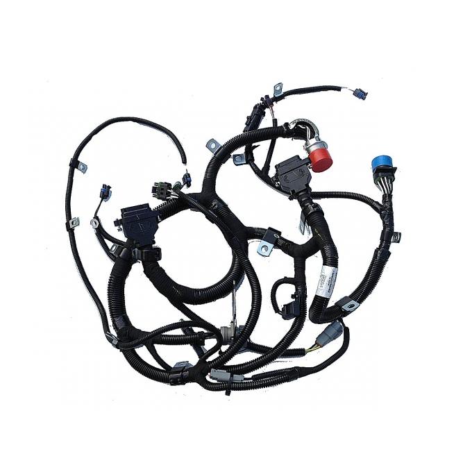 3417468 m11 cummins 1996 newer celectplus injector sensor engine external harness