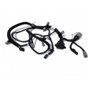 3618304 N14 Cummins (Prior to 1996) External Sensor Harness: Accept CPL1807,09,44