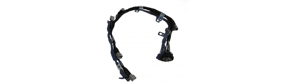 L10 M11 Celect Plus Injector Harness